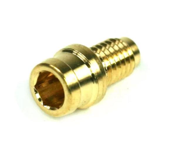 Калибровочный жиклёр для рейки ОМВЛ Джемини 2,5 мм
